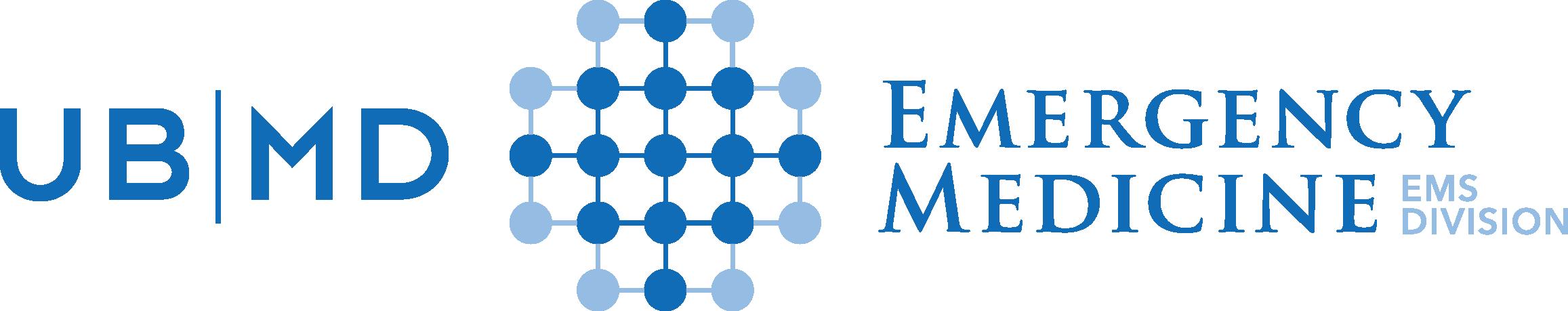 UB|MD Emergency Medicine EMS Division